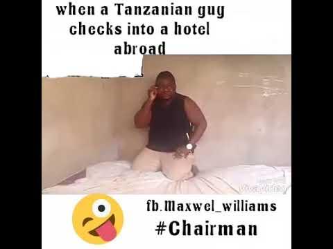 Xxx Mp4 When A Tanzanian Guy Checks Into A Hotel Abroad 3gp Sex