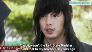 [SKKS] Sungkyunkwan Scandal Episode 19 [Part 2]