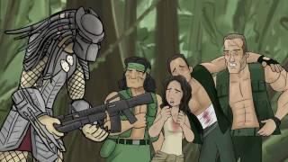 How Predator Should Have Ended