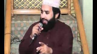 Khalid Hasnain Khalid Sahab Mehfil-e-Naat Airport Housing Society RWP 2012