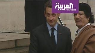 توقيف الرئيس الفرنسي الأسبق ساركوزي على خلفية التحقيق في تمويل حملته الانتخابية