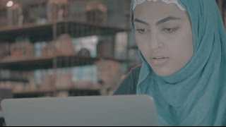 Contact - Short Islamic Film