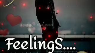 #New #feeling #sad WhatsApp status