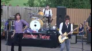 The Glimmer Twins - Can't You Hear Me Knockin'