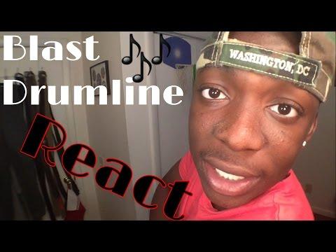 BLAST Drumline!!!!!!! REACT (Critical Hits)