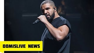 Drake Disses Kanye West on Stage at AMA's and Instagram