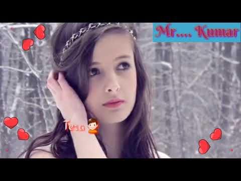 Tera Hone Laga Hoon beautiful love status video