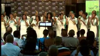 SABC Choir - Jehovah Thel' uMoya (Journey of the SABC Choir)