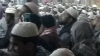 Qari Nazrul islam sb Dewbari Madrassa