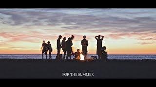 Justin Bieber Type Beat - For The Summer [Pop Instrumental]