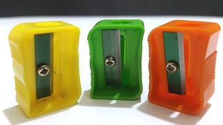 10 AWESOME SHARPENER LIFE HACK