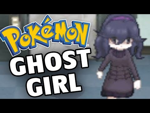 Xxx Mp4 The Mysterious Ghost Girl Of Pokemon Internet Mysteries 3gp Sex