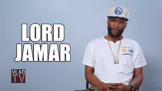 """Lord Jamar on Jay Z Line: """"Y"""