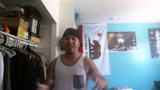 WWE #ToughEnough - Raul Castillo