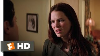The Last Kiss (6/9) Movie CLIP - Is He Seeing Somebody? (2006) HD