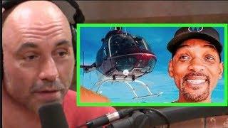 Joe Rogan on Will Smith & Fear Factor Stunts