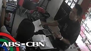 TV Patrol: Salisi Gang na umatake sa 3 lugar, kita sa CCTV