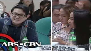 ANC Live: Senators to Mocha: You want fairness but have you been fair?