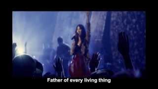 A Million Suns - Hillsong Live ( DVD Glorious Ruins) - With subtitles/Lyrics