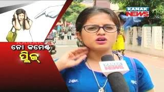 What Odisha Girls Think About Eve- Teasing