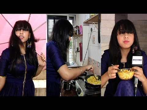 Monsoon Special with Niti Taylor