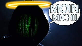 Der wohltätige Account-Hacker - #MoinMichi - Folge 48