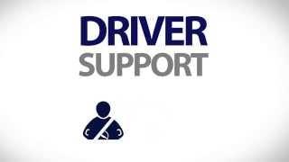 Driver Support - Scania do Detalhe