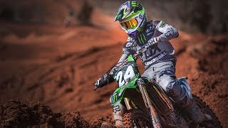 Austin Forkner Riding the NEW Prospect Goggles!