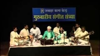 JAIN BHAJAN 'MERE MAHAVEER' BY SINGER DEEPSHIKHA J