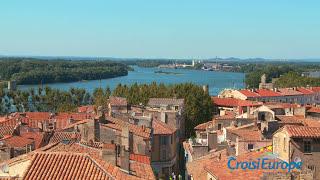 France, la vallée du Rhône : croisière entre Martigues, Lyon et Chalon-sur-Saône | CroisiEurope