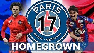 PSG Homegrown | Part 17 | LAST 16 FUN | Football Manager 2016