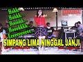 Download Lagu Putra Dewa Klaten - Simpang Lima Ninggal Janji @grand Opening Warung Klopo Steak Klaten