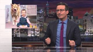 Net Neutrality: Last Week Tonight with John Oliver (HBO)