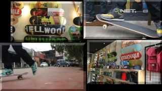 Weekendlist-Stepa Skate Shop
