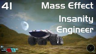 Let's Play Mass Effect - Insanity Engineer - Part 41 - Cerberus Monstrosities