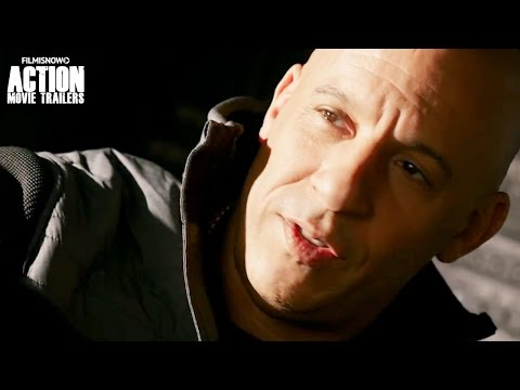 Xxx Mp4 XXx Return Of Xander Cage All New Action Packed Trailer 3gp Sex
