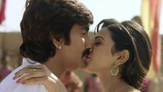 Rakul Preet Singh Lip Kiss From Kick 2