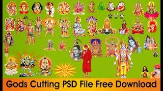 Gods Images -Indian Gods  photos