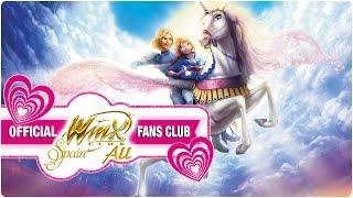 ¡FELICES REYES! Winx Club - La Aventura Mágica - PELíCULA COMPLETA