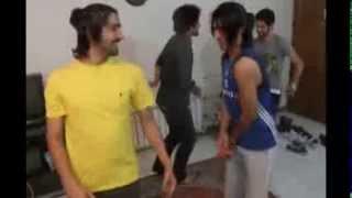 Iranian funny Dance