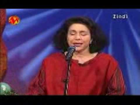 Parvin Alipo0r(shir ali mardan)