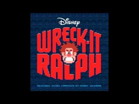 When Can I See You Again Owl City HD Wreck It Ralph Soundtrack