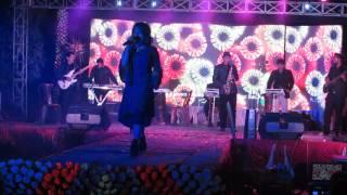 SWAGATA KHATUA- LIVE PERFORMANCE ON LAILA MEIN LAILA
