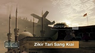 Inside Indonesia - Zikir Tari Sang Kiai