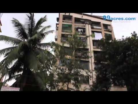 Aakar Apartment in Goregaon (East), Mumbai Andheri-Dahisar - 1/2 BHK | 99acres.com