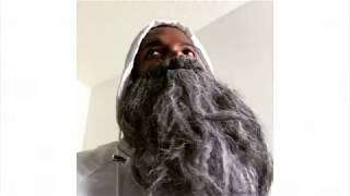 WHAT IF I MEET GOD   Comedy Sketch   Trabass TV