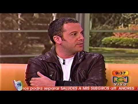 1 2 Jose Gaviria LANZAMIENTO RETOMANDO MBD RCN
