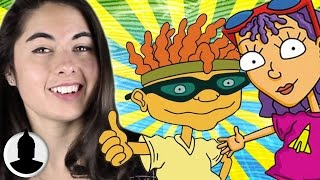 Is Tito The Father? - The Rocket Power Theory - Cartoon Conspiracy (Ep. 41)