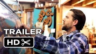 Sign Painters Official Trailer 1 (2014) - Documentary HD