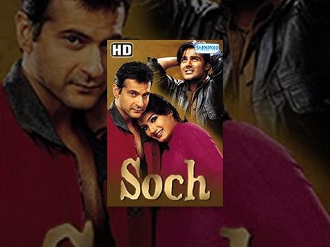 Xxx Mp4 Soch 2002 HD Hindi Full Movie Sanjay Kapoor Raveena Tandon Arbaaz Khan With Eng Subtitles 3gp Sex